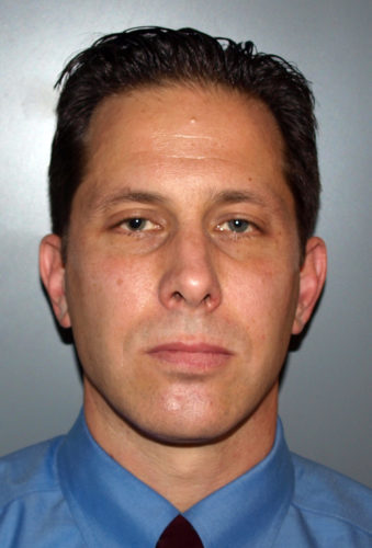State Police photo Eric Jackson, 43, of Amherst