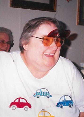 Jeanne Bussiere