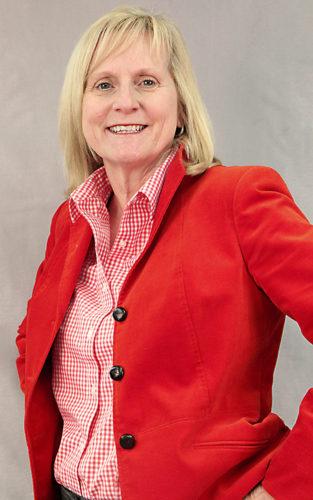 Lynne Fruth