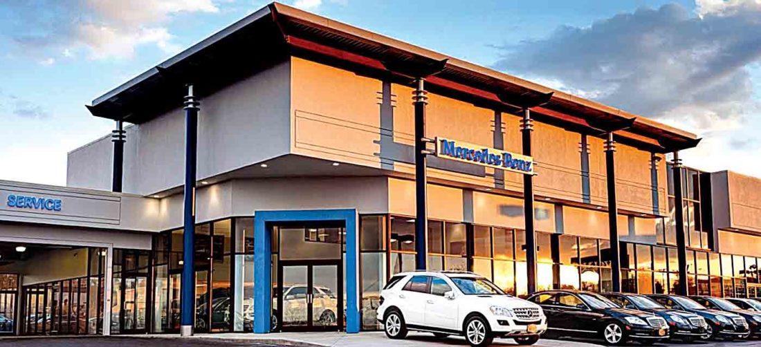 Astorg motors purchases charleston dealership news for Smith motors mercedes charleston wv