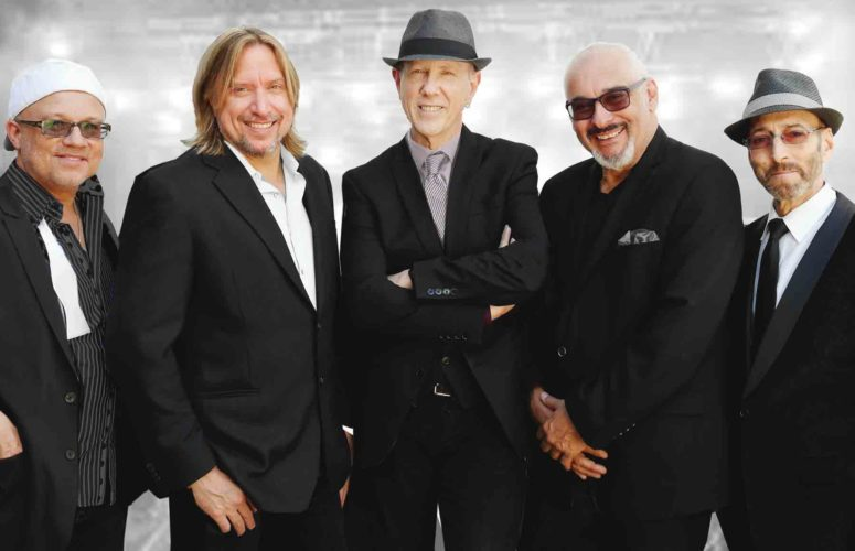 Photo Provided The first show of the new season at Peoples Bank Theatre will be The Hit Men in concert at 8 p.m. Jan. 14.