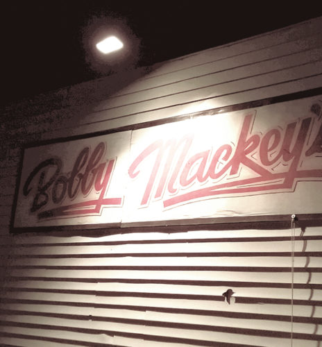 Bobby Mackey's Music World is a possible haunted location in Wilder, Ky.