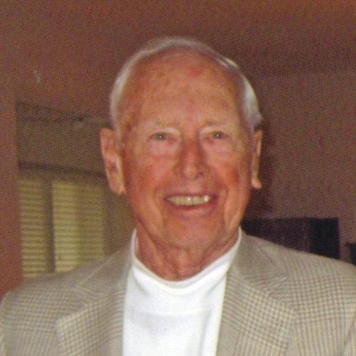 E. Edward 'Ted' Reagle Jr.