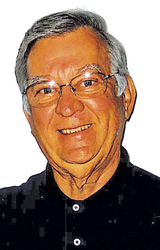 Edward J. Alesius