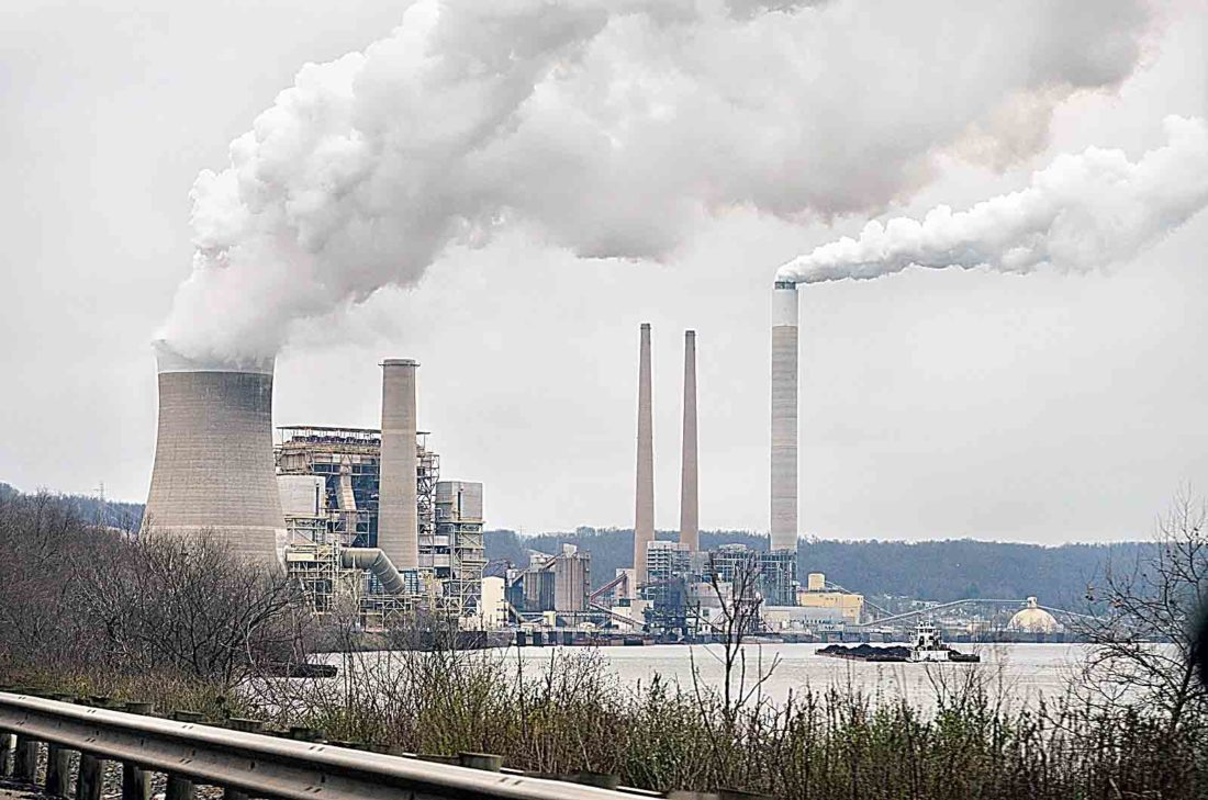 'Rollback of Clean Power Plan threatens air quality, health'