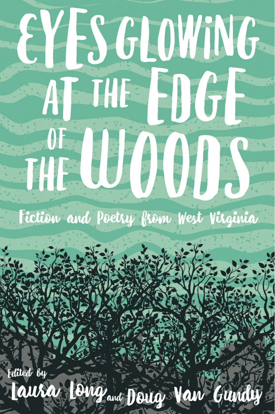 """Photo Provided """"Eyes Glowing at the Edge of the Woods"""" will be featured Saturday in  Parkersburg."""