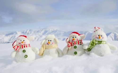 Holiday Things To Do In NH
