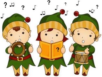 Christmas Carol Trivia