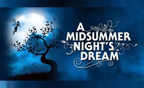 Image result for Midsummer's Night Dream
