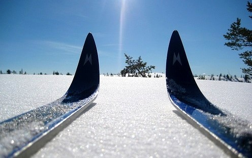 Farewell Giveaway: Free Ski Tickets, This Could Never Be Goodbye