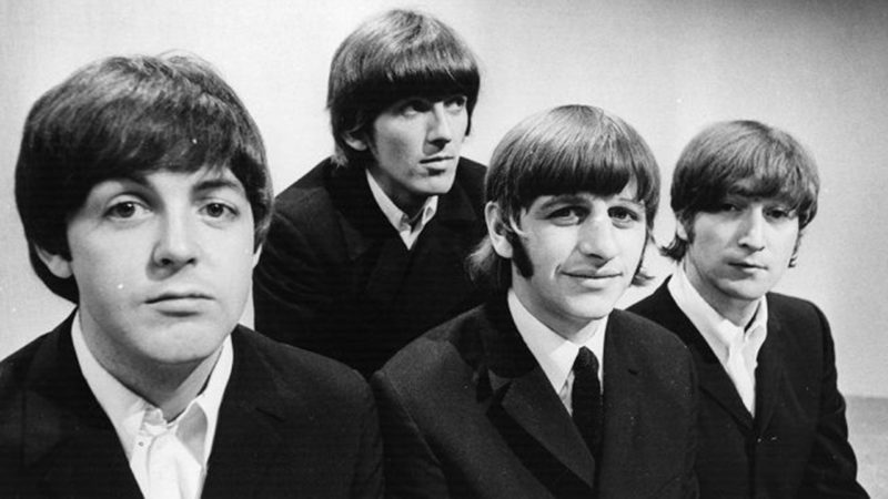 "Submitted Photo The documentary ""The Beatles: Eight Days a Week — The Touring Years"" will be shown Saturday and Tuesday nights."