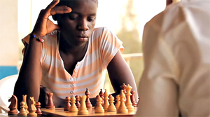 "Submitted Photo ""Queen of Katwe"" is the next film in the Opera House Cinema Series, being shown Saturday and Tuesday at 7:30 p.m."