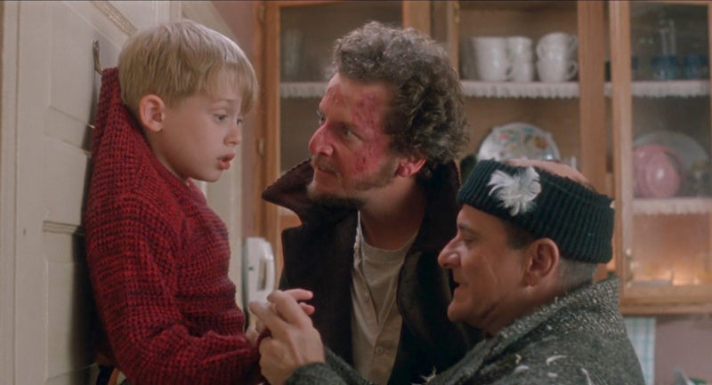 "Submitted Photo The 1990 comedy ""Home Alone"" wil be shown Saturday at the Reg Lenna Center for the Arts."