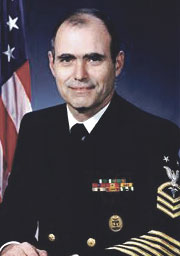 "John ""Jack"" Skahill Jr., in this 1997 photo, survived the Vietnam War, but did not  survive the cancer that came 41 years later."