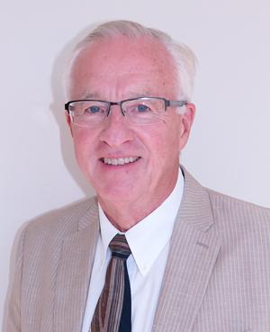 Wayne Ormsby