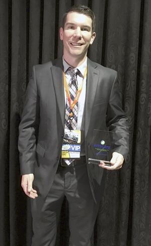 Michael Drezek