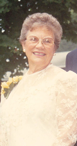 Fern Derby, formerly of Cassadaga, passed away Nov. 21, 2016. Many people have donated to the Cassadaga Beach Program in her memory.