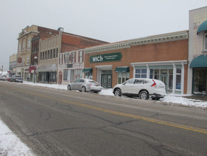 324-330 Central Ave., Dunkirk