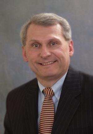 Louis P. DiPalma