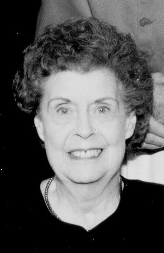 Mary M. Meegan