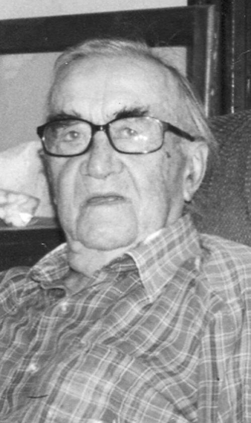 Victor F. Kawski