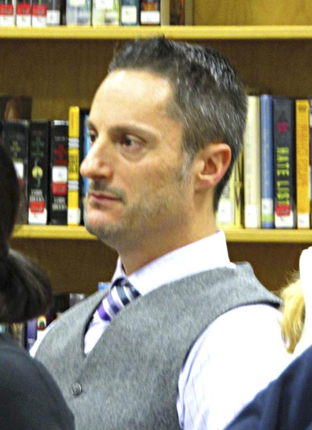 Scot Stutzman