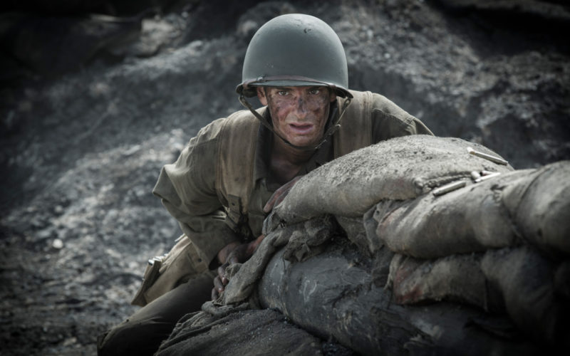 "Submitted Photo The Fredonia Opera House will screen ""Hacksaw Ridge"" on Saturday, Jan. 21 and Tuesday, Jan. 24."