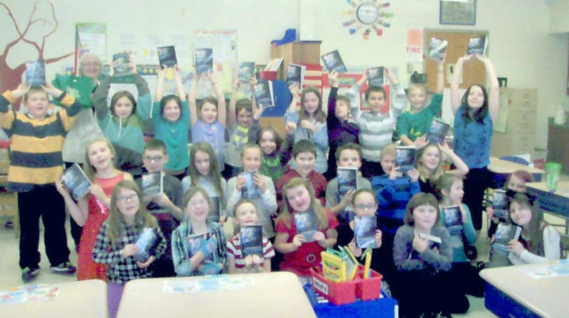 Submitted Photo Villenova Grange 604 recently met at its hall at Balcom Corners. Enthusiastic thank you notes were shared by the third graders at Forestville Elementary School. Dictionaries were recently presented to each of the students in Mrs. Faxlanger's and Mrs. Borello's classes by Martha Woolley on behalf of the Grange. (Dictionaries were also presented to third graders at Pine Valley by Ruth Ann Smith.) The Western New York Farm Show will be held at the Erie County Fairgrounds in Hamburg on Feb. 2, 3 and 4. State Grange will have an exhibit and members are welcome to assist. The public is welcome to visit. The next pancake brunch will be Feb. 5 from 8 a.m. to 1:30 p.m. at Balcoms Corners (Routes 83 and 322). The cost is $8 large and $7 small for all you can eat. Chuck Carlson recently delivered more books to be borrowed by any interested individuals. The next Pomona Grange meeting will be at Ross Grange, 2001 E. Main St. extension, Falconer on Feb. 23 with 11 a.m. committee meetings, noon lunch and auction, and 1 p.m. business meeting.