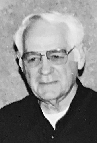 Loran L. Smith
