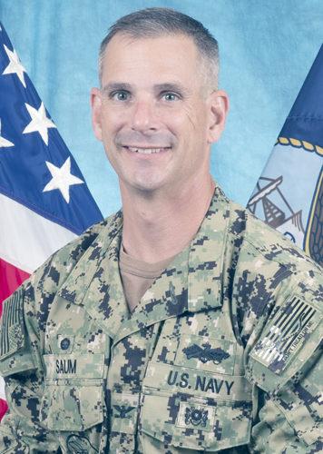 Michael Saum