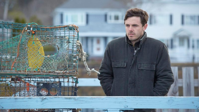 "Submitted Photo The Opera House will Screen ""Manchester by the Sea"" on Jan. 28 and 31."