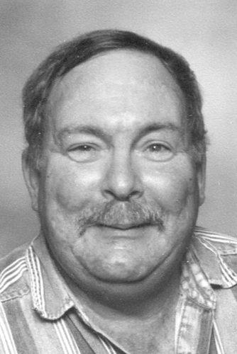 Robert F. Ferguson