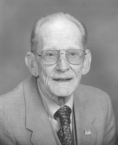 George A. Dimon