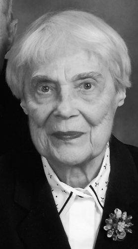 Jeanne V. Guy