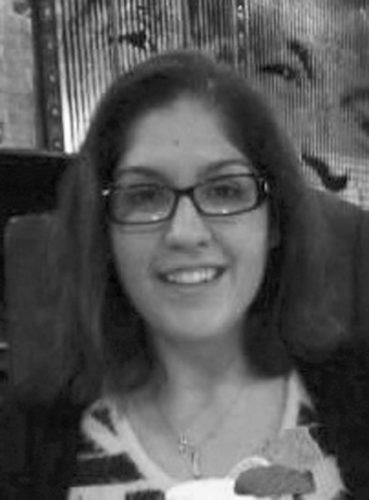 Bianca Louise Gambino