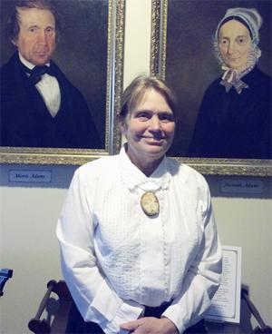 Mary Croxton