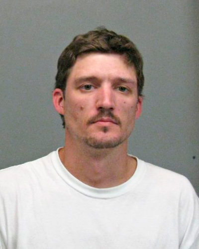 Jacob M. Raynor is back in custody as of this afternoon.