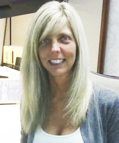 Amy Harding