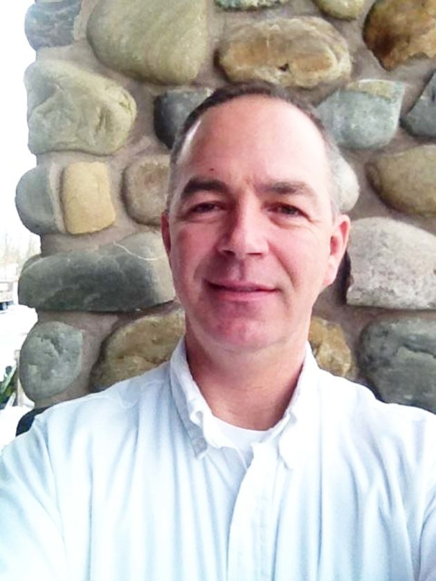 Paul Zimmermann,Gowanda