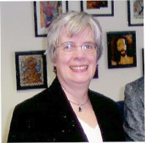 cynthia Wickwire Lundquist