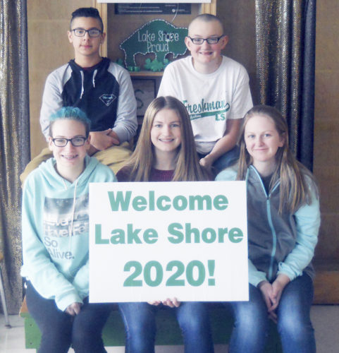 Lake Shore 2020