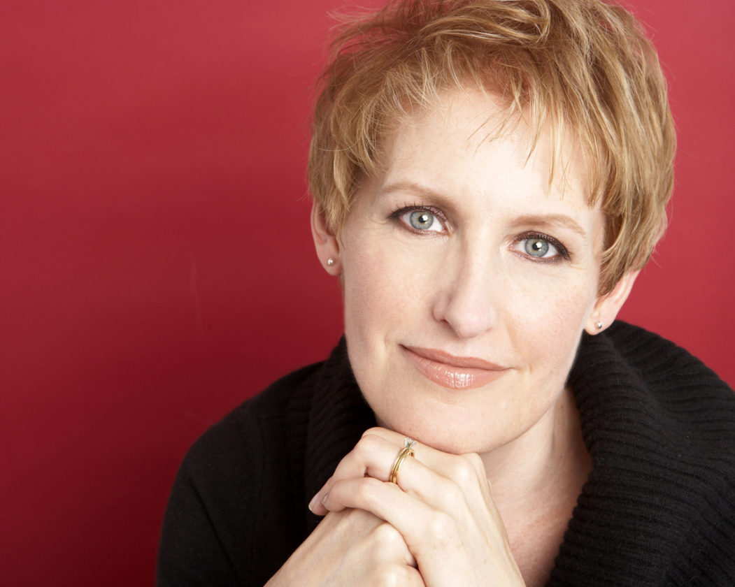 Masterclass with Broadway singing legend, Liz Callaway, is scheduled for Tuesday, April 11.