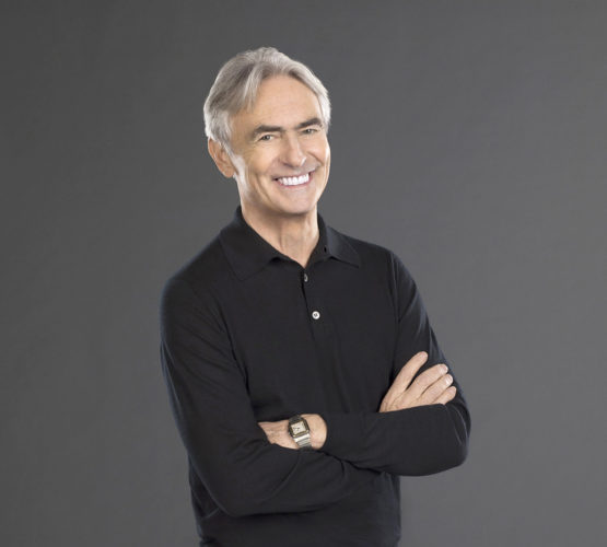 David Steinberg, Comedian & 'Curb Your Enthusiasm', 'Seinfeld' Director, Joins National Comedy Center Week At Chautauqua Institution.