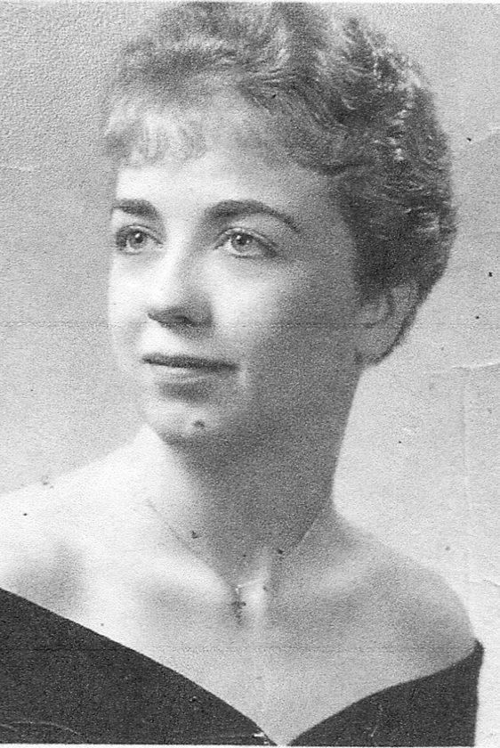 Lois A.  (Pierson) Jones