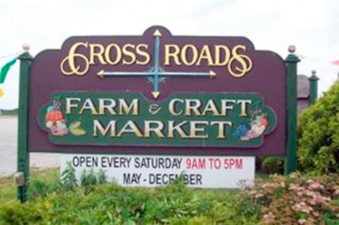 After scheduling to being closed, a new owner has decided to keep Cross Roads open this year.