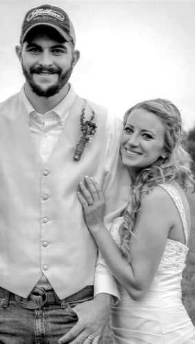 MR. AND MRS. JAKE  BARMORE