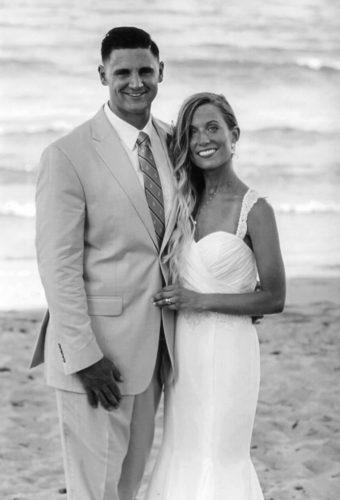 MR. AND MRS. BRETT  MUSCARELLA
