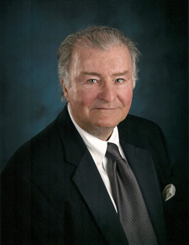 Robert R. Hesse