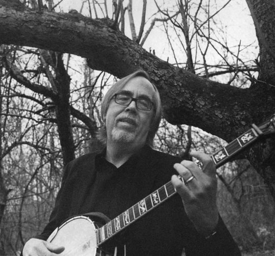 "Tony Trischka, a pioneer of five-string banjo and roots music, will perform on the Thursday, Jan. 26, episode of WRFA-LP 107.9 FM's ""Rolling Hills Radio"" in the Robert H. Jackson Center's Carl Kappa Theater. Submitted photo"