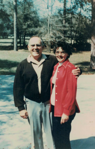 A scholarship has been established though the Bob and Barb McCord Private Foundation.